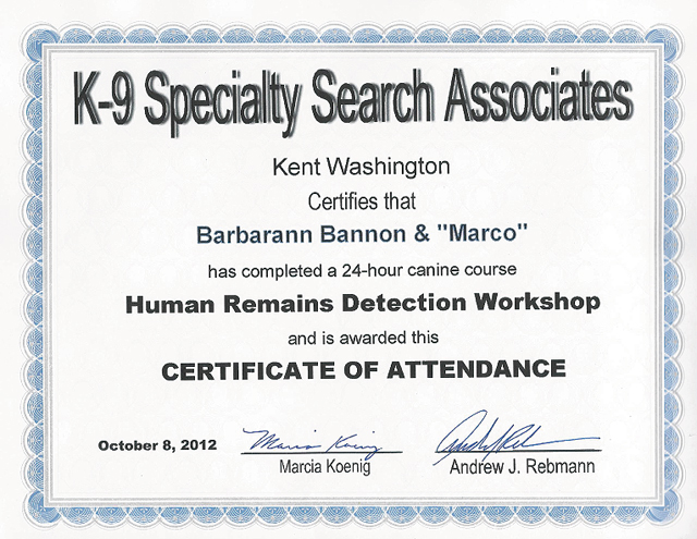 certifications-k-9-specialty training